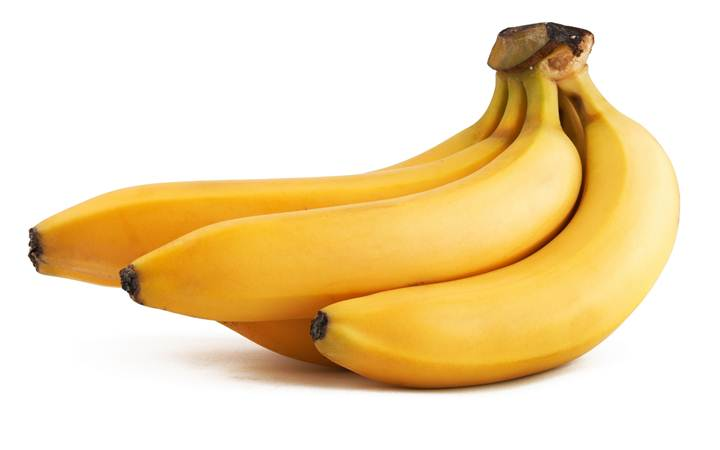 Бананы помогают бороться с вредными привычками