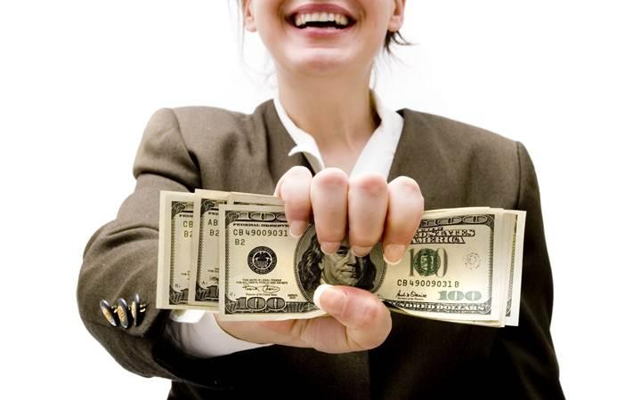 Пересчитывание денег укрепляет нервную систему