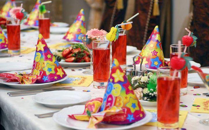 Как организовать детский день рождения дома. Идеи и советы