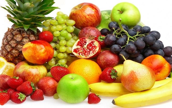 Как есть фрукты согласно правилам этикета