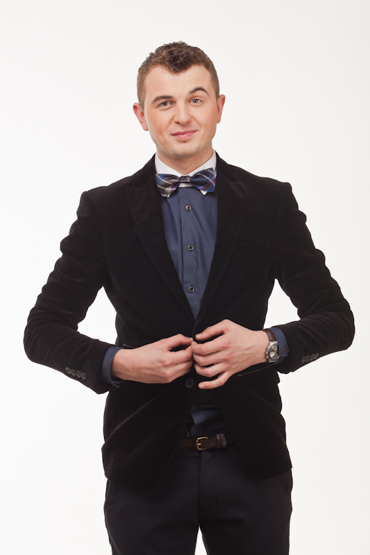 Женя Янович