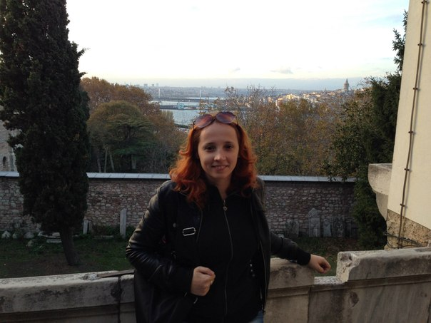 Как отдыхает Ирина Моисеева