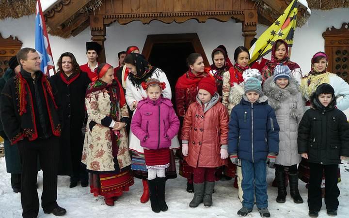 В Киеве откроется Резиденция Святого Николая