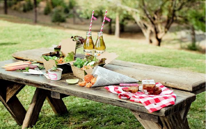 Осенний пикник: что важно учитывать