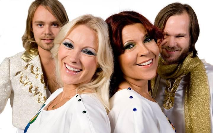 Легендарная ABBA может снова воссоединиться