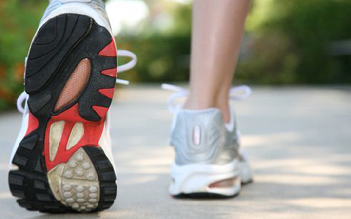 10 причин ходить пешком