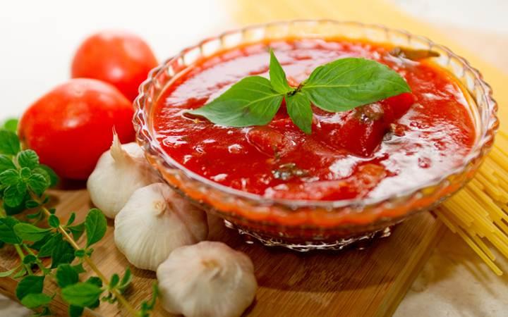 Томатный соус обладает лечебными свойствами