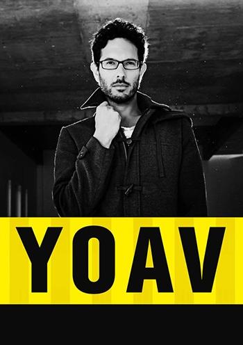 YOAV в Киеве