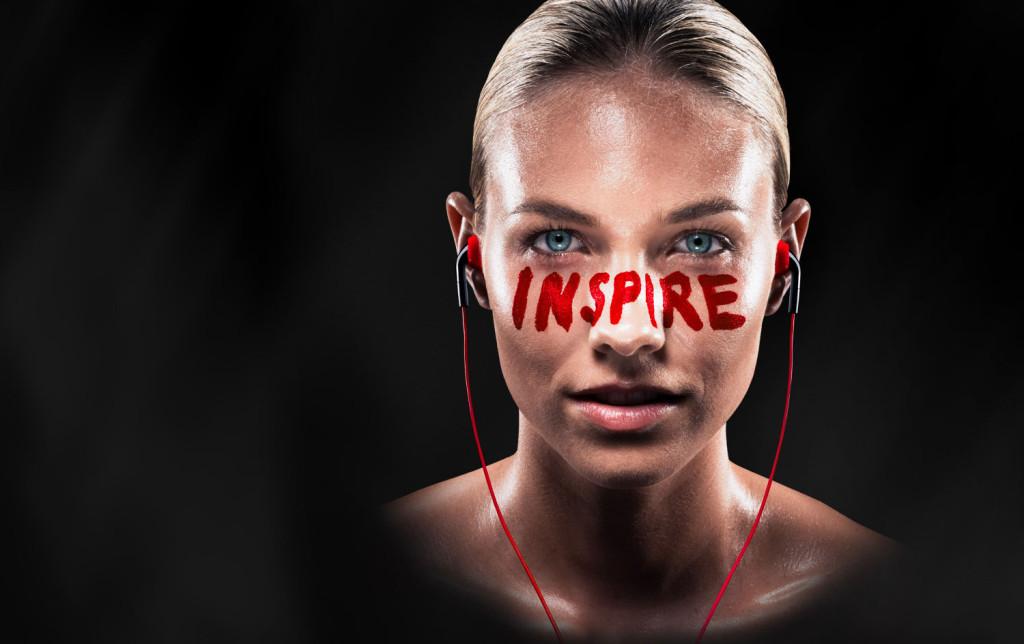 10 песен для занятий спортом