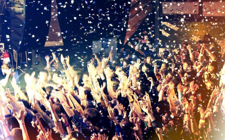 Где встретить Новый год 2014 в Киеве. События и мероприятия