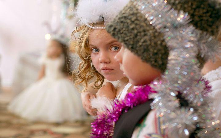 Встречаем Новый год с детьми: как сделать это правильно