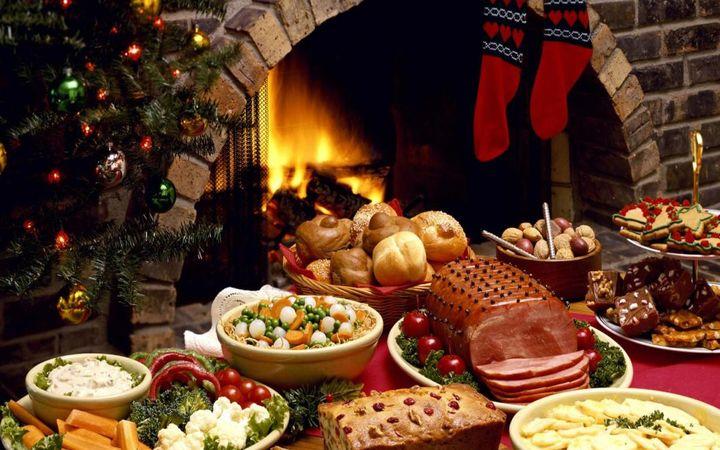 Новогоднее меню в год Лошади. Что приготовить
