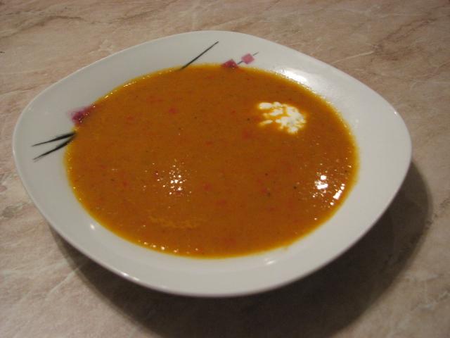 Как приготовить огуречный суп