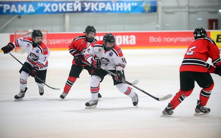 Где посмотреть хоккей в Киеве