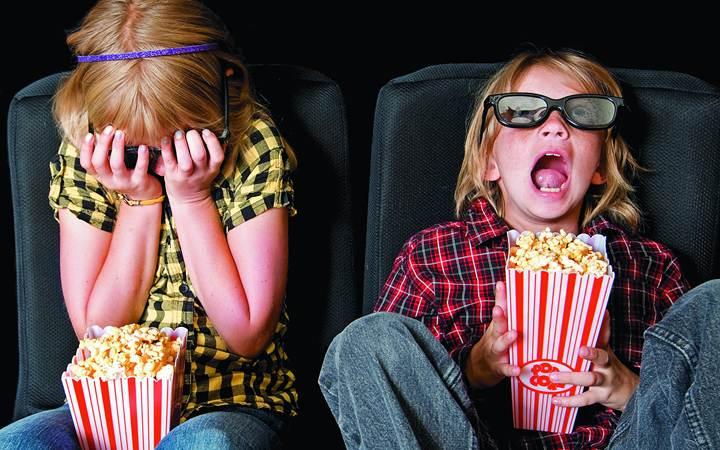 Названы самые провальные фильмы уходящего года