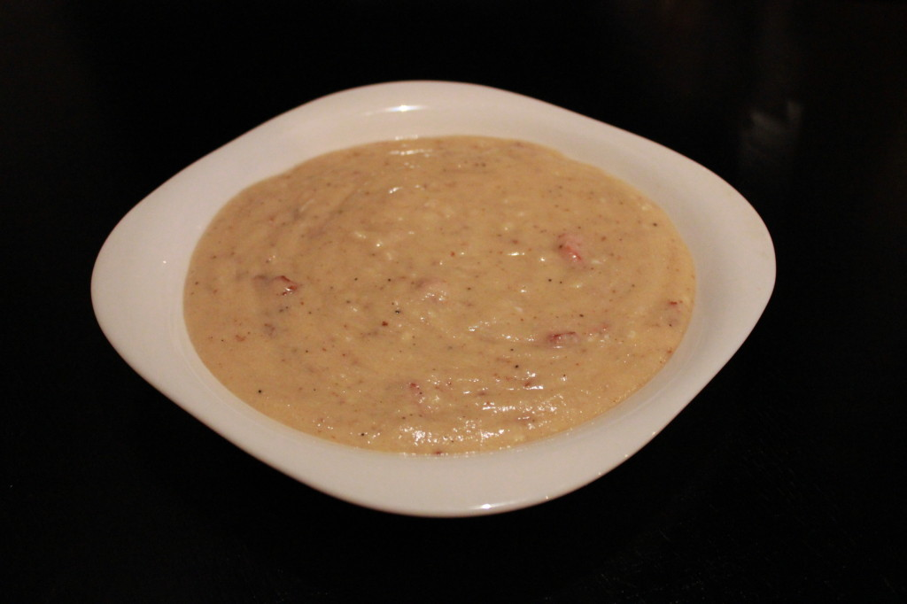 Как приготовить манный суп