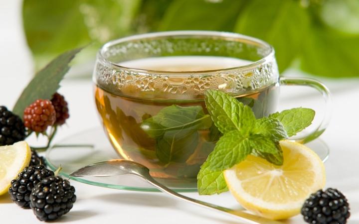 Международный день чая. 15 декабря