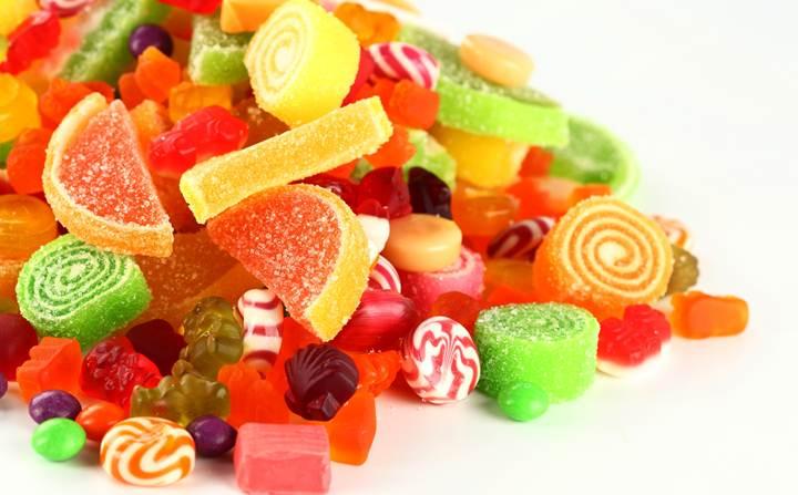 Созданы конфеты против кариеса