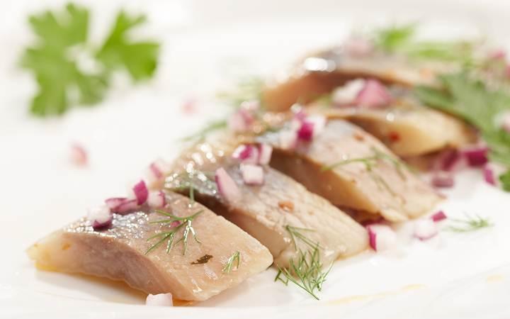 Назван самый полезный зимой сорт рыбы