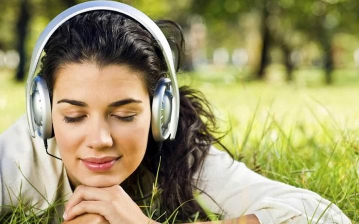 Музыка стабилизирует давление