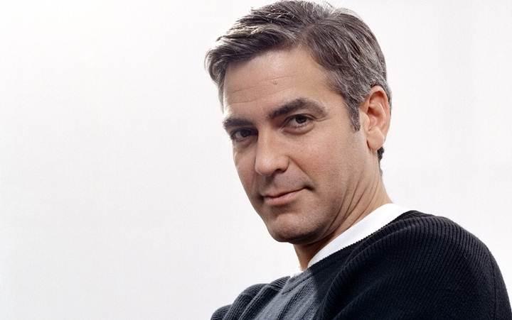 Джордж Клуни выступил в поддержку Евромайдана