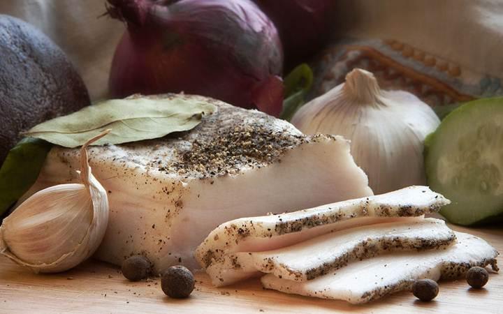 Национальный украинский продукт назван лучшим средством от гриппа