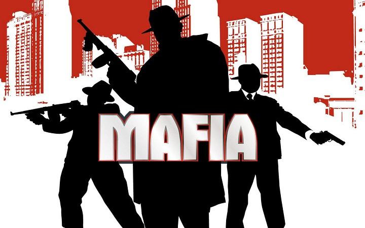 Mafia game - mafia shootout 130 apk