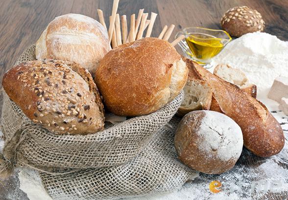 Как правильно есть хлебобулочные изделия