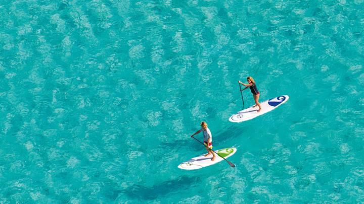 Как не растерять навыки серфинга по приезду домой?