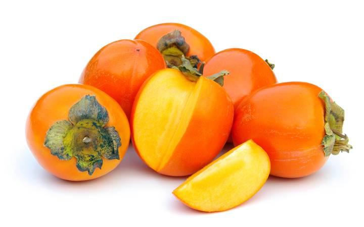 Хурма названа лучшим фруктом для похудения