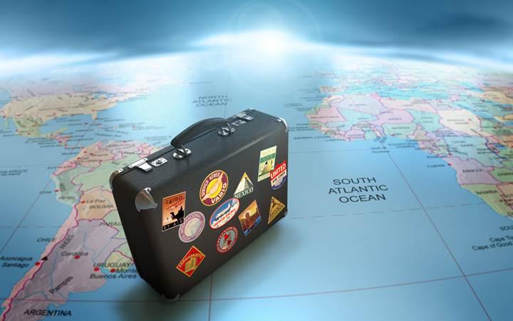 Путешествия обладают омолаживающим эффектом