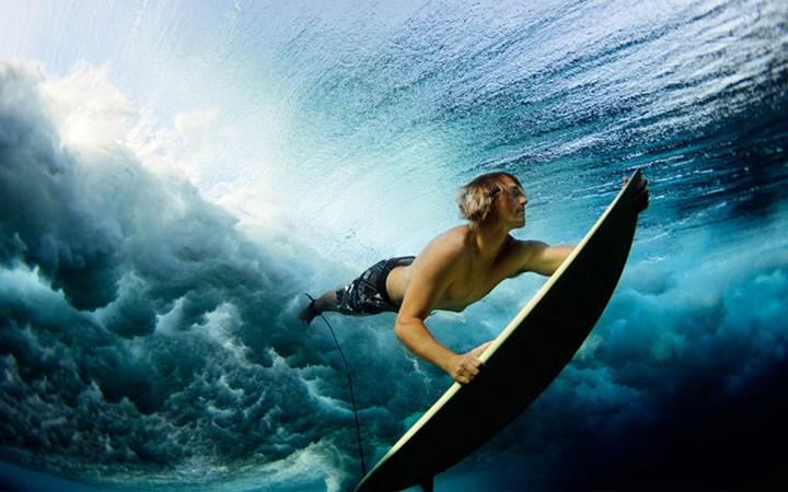 Как подготовиться к обучению серфингом