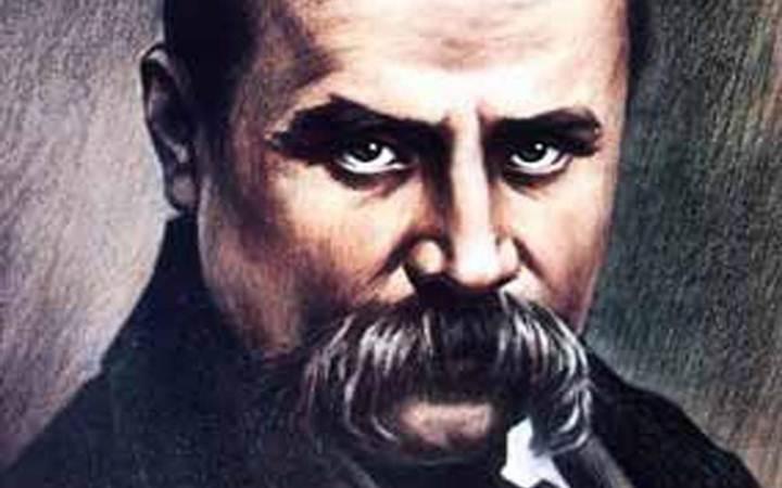 В Украине стартовал год Тараса Шевченко