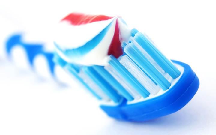 Создана зубная паста для сладкоежек