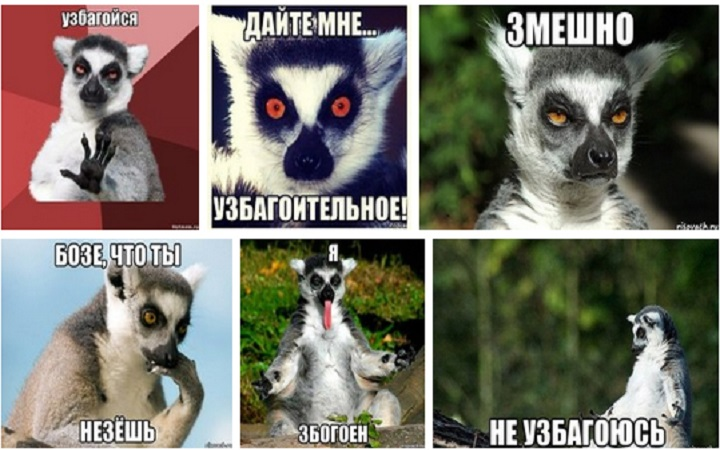 Мем Узбагойся