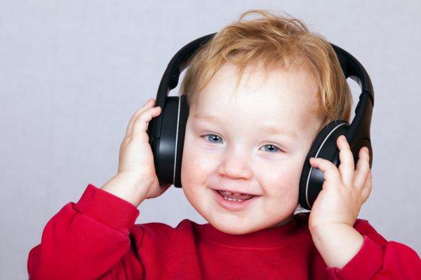 Музыка с детьми