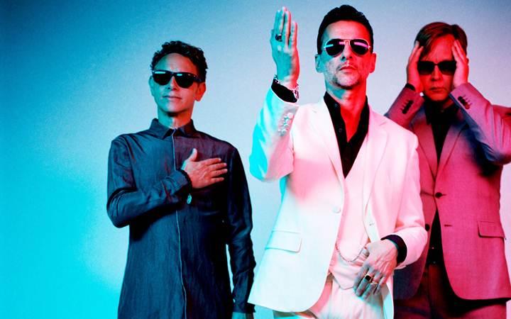 Определен победитель конкурса на лучшее признание в любви группе Depeche Mode