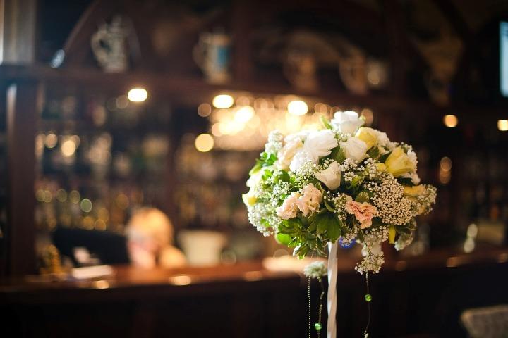 Где купить цветы в Киеве. Цветочные магазины