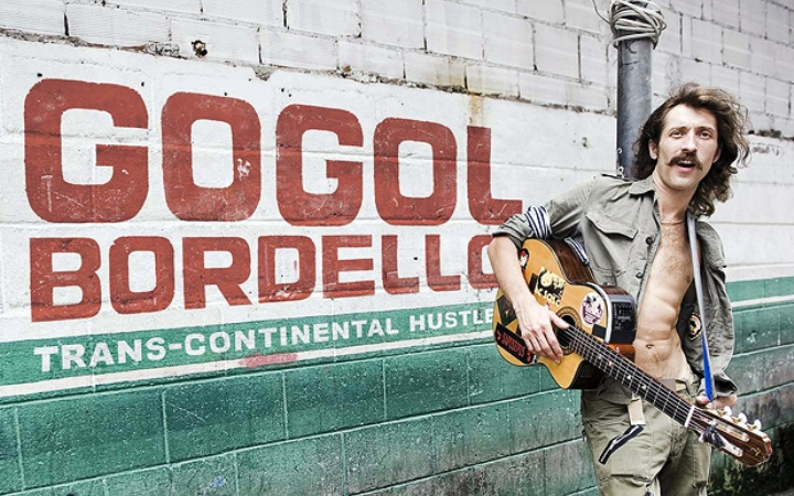 10 фактов о Gogol Bordello