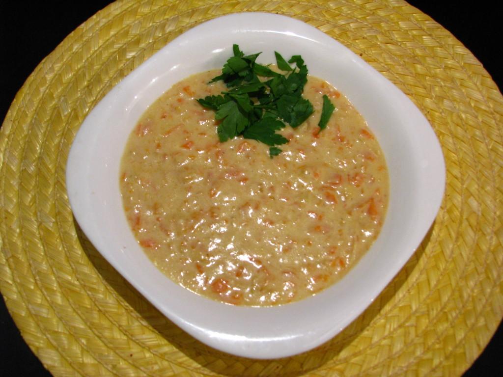 Рецепт пивного супа