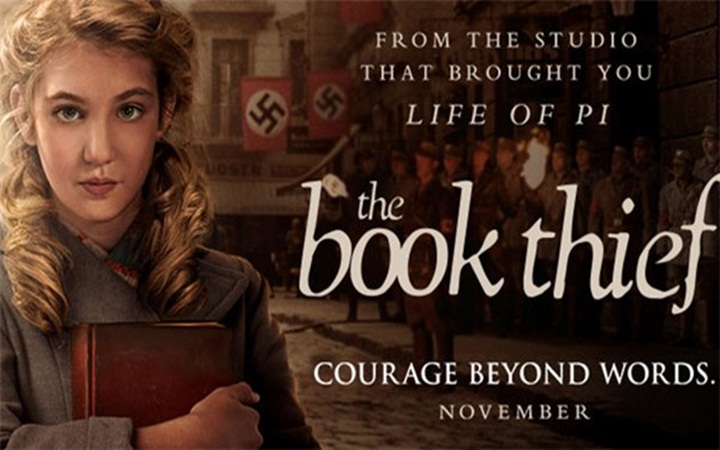 personal connection the book thief