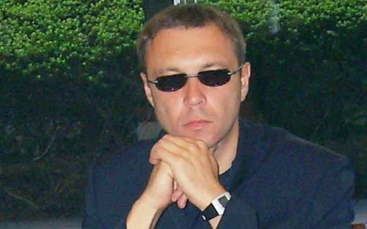 Виктор Пелевин поддержал украинцев