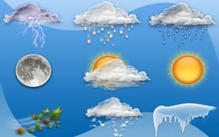 Погода на неделю: 10-16 февраля