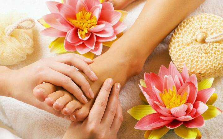 Индийский массаж в Киеве. Где найти экзотику в столице