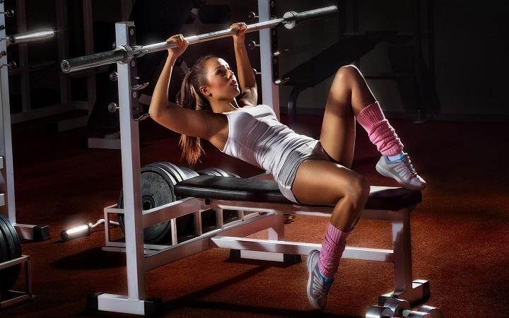 Как быстро сжечь калории: Тренировки высокой интенсивности