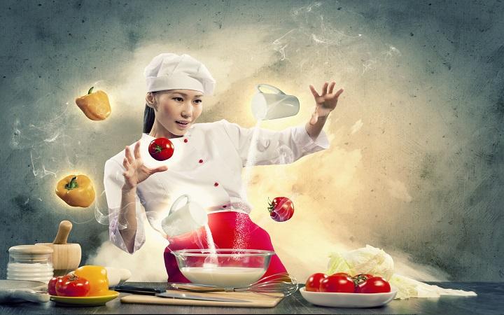 Как ускорить процесс приготовления еды