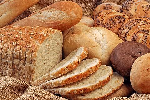 Как использовать несвежий хлеб