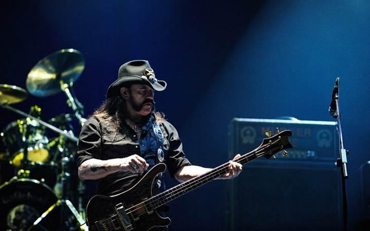 Motorhead подтвердили концерт в Киеве