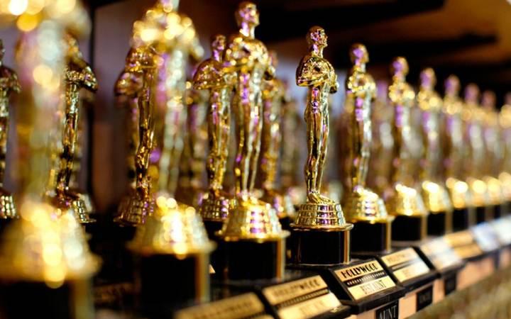 """Стали известны победители церемонии награждения """"Оскар"""""""