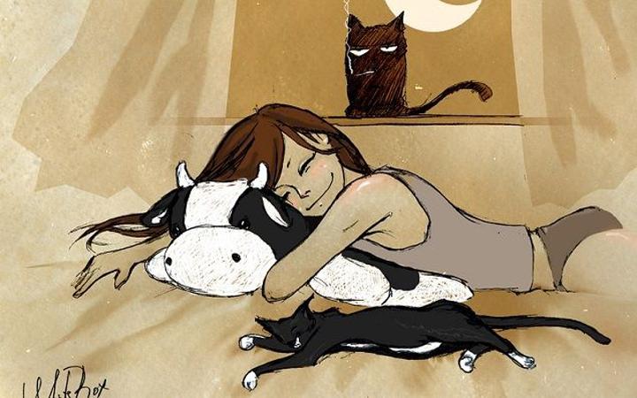 Всемирный день сна - нужный праздник